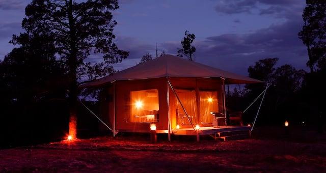 1Ikara-Safari-Camp-at-night