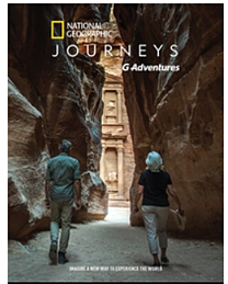 G Journeys
