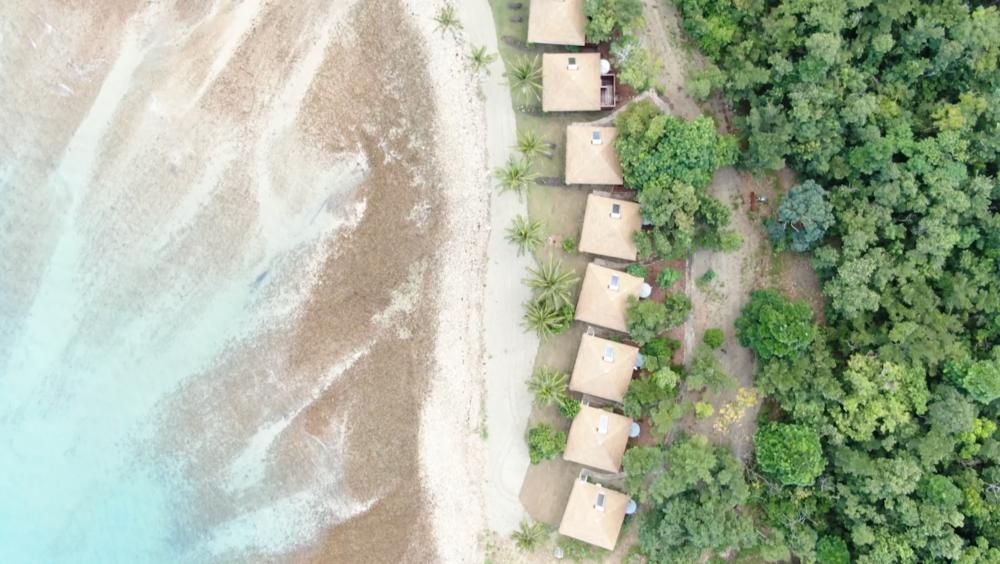 Whitsunday+Eco+Island+Resort+