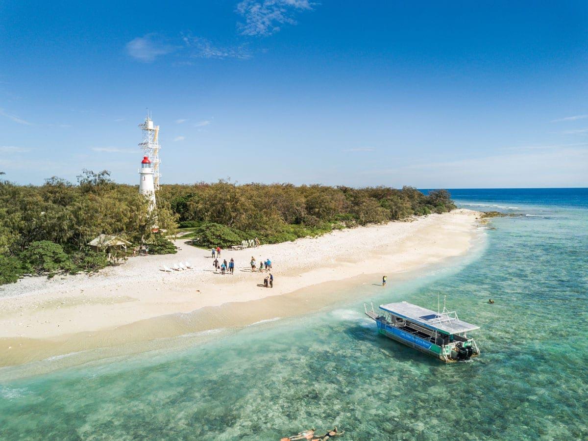 Lady-Elliot-Island-Lighthouse-Jeremy-Somerville-1